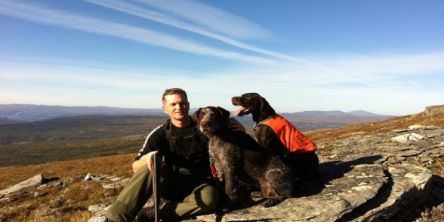 Få det meste ut av jakta – for både jeger og hund
