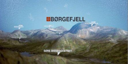 Se hva fjellstyrene i Norge kan tilby deg