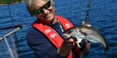 Tidenes fiskeguide - rett i lomma i sommer